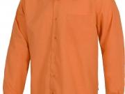 Camisa ML 1 bolsillo naranja.jpg
