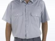 Camisa gris claro 2 bolsillos.jpg