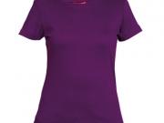 Camiseta mujer manga corta granate.jpg