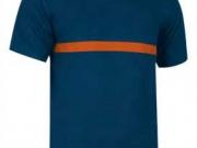 camiseta bicolor marino linea naranja VL.jpg