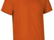 camiseta cuello pico naranja.jpg