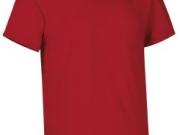 camiseta cuello pico roja.jpg