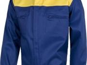 Cazadora canesu bicolor azulina amarillo.jpg