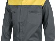 Cazadora canesu bicolor gris amarillo.jpg