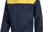 Cazadora canesu bicolor marino amarillo.jpg