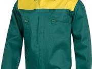 Cazadora canesu bicolor verde amarillo.jpg