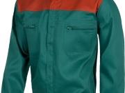 Cazadora canesu bicolor verde rojo.jpg