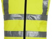 Chaleco acolchado AV amarillo reversible  MY.jpg