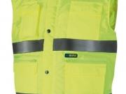 Chaleco acolchado multibolsillos alta visibilidad amarillo mc.jpg