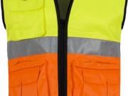 Chaleco alta visibilidad amarillo con naranja My.jpg