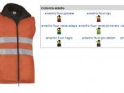 Chaleco impermeable acolchado alta visibilidad Vl varios colores.jpg