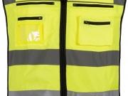 Chaleco safary alta visibilidad con bandas reflectantes y bolsillos My441.jpg