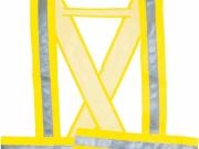 Tirantes reflectantes alta visibilidad cierre velcro amarillo.jpg