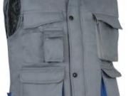 Chaleco acolchado bicolor gris azulina.jpg
