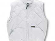 Chaleco clasic color blanco. costuras de rombo. mc.jpg