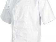 Casaca de cocinero manga corta My varios colores.jpg