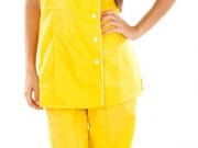 Conjunto cuello mao fuelle espalda amarillo vivo blanco.jpg