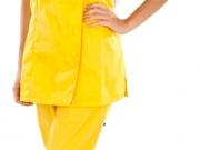 Conjunto cuello mao fuelle espalda amarillo vivo naranja.jpg