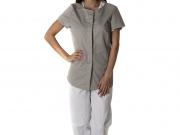 Conjunto cuello redondo con cierres ocultos en gris y blanco.jpg