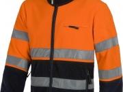 Forro polar alta visibilidad naranja con marino My28.jpg