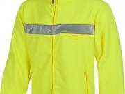 Forro polar amarillo alta visibilidad con una banda reflectante.jpg