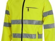 Workshell amarillo alta visibilidad con bandas My990.jpg