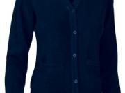chaqueta de punto mujer marino Vl.jpg