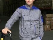 Conjunto cazadora y pantalon multibolsillos gris con azulina.jpg