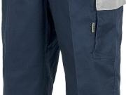 Pantalon bicolor multibolsillos azul gris.jpg