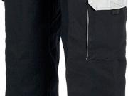 Pantalon bicolor multibolsillos marino blanco.jpg