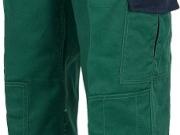 Pantalon bicolor multibolsillos verde azul.jpg