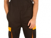 Pantalon con peto bicolor fabricacion esp.negro naranja.jpg