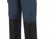 Pantalon de algodon con elastano. Azul marino.jpg