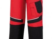 Pantalon tergal con cordura. Rojo y negro.jpg