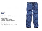 Pantalon vaquero recto Adver azul.png