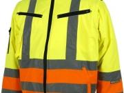Cazadora acolchada e impermeable alta visibilidad amarillo con naranja MY123.jpg
