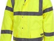 Parka acolchada e impermeable alta visibilidad amarillo MY123.jpg