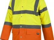 Parka acolchada e impermeable alta visibilidad amarillo con naranja MY123.jpg