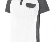 Polo bicolor blanco-gris mc 135 gramos tejido tecnico.jpg