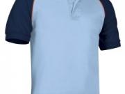 Polo manga corta marino con celeste y naranja.jpg