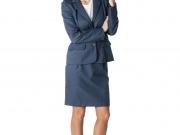 Chaqueta y falda señorita azul azafata.jpg