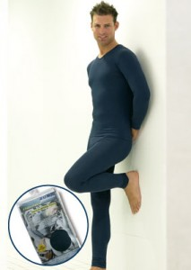 conjunto ropa termica confecciones pomares