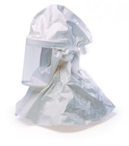 proteccion respiratoria. Confecciones Pomares