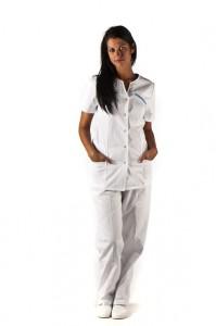confecciones pomares uniforme sanitario, farmacia, clinica - uniforme limpieza - Ropa de trabajo