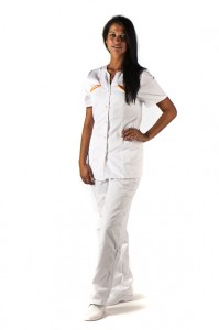 uniformes clinicas y farmacias