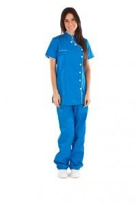 ropa para clinicas y farmacia