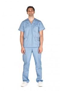 Ropa laboral para clinicas farmacia y hospitales