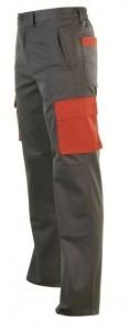 pantalon de trabajo multibolsillos cpomares