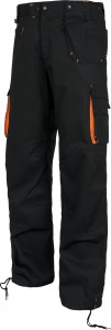 Ropa trabajo - pantalon de trabajo multibolsillos cpomares