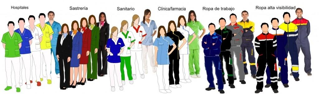 Confecciones pomares fabricante de ropa laboral y uniformes de trabajo